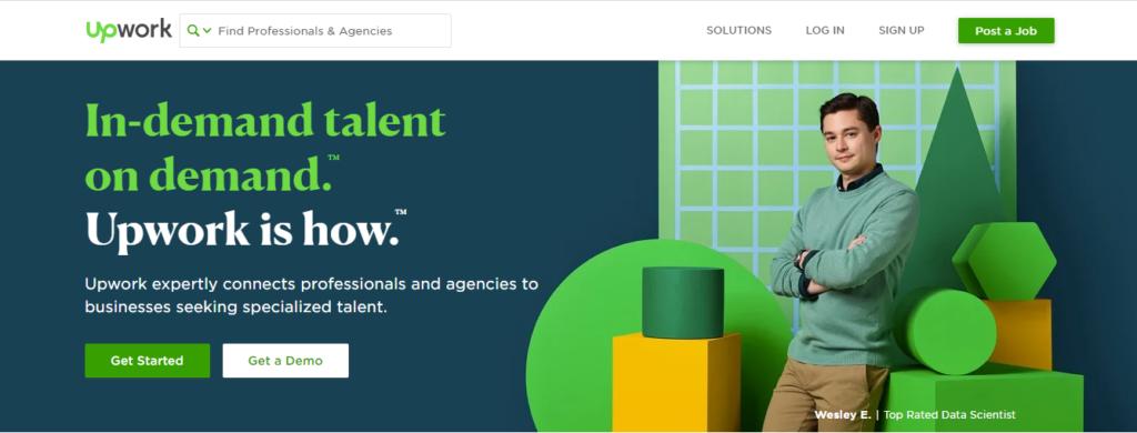 quick freelance jobs