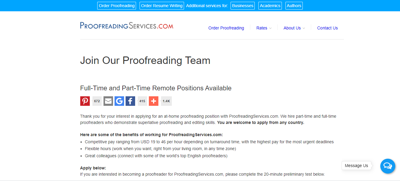 virtualbossmindset.com online proofreading jobs for beginners