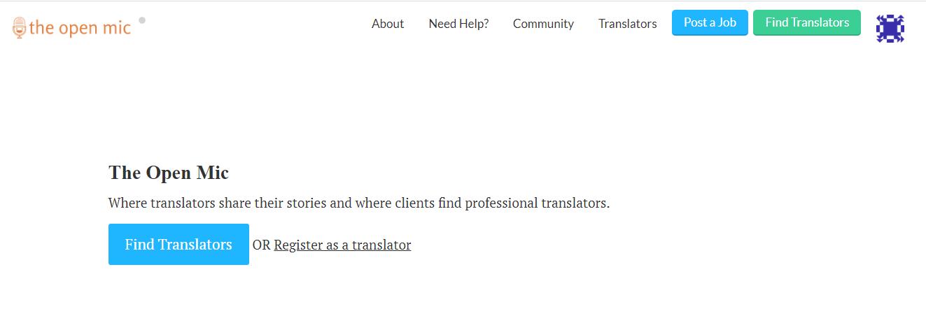 freelance translation jobs online