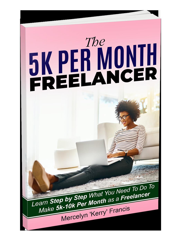 make 5000 dollars a month