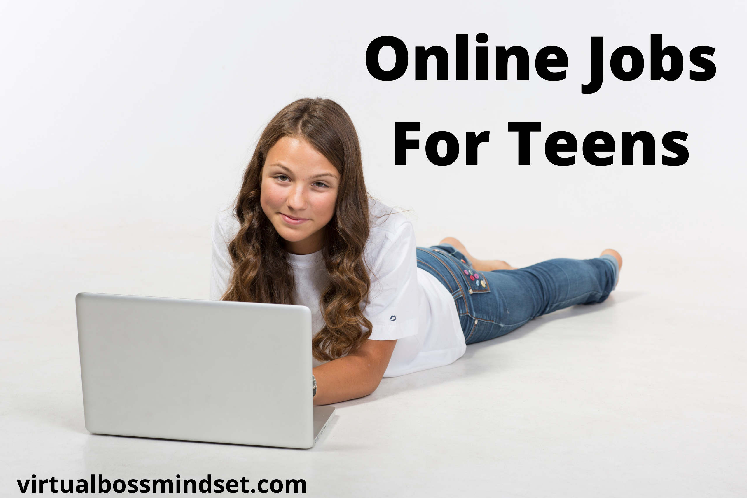 Online Jobs for Teens :13 Jobs for Teenagers To Get Paid from Home